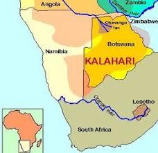 africa map kalahari desert kalahari desert an epic journey of new discovery so fantastic