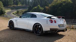 nissan gtr for sale uk nissan gt r track edition announced for uk starting at 91 995