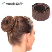chignon maker diy easy hair bun maker for women buy 2 get 25 and free