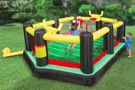 Backyard Gift Ideas Backyard Sports Arena Craziest Gadgets