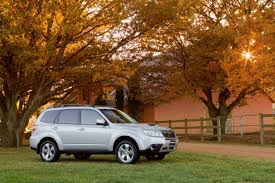 orange subaru forester subaru forester diesel added to australian range photos 1 of 24