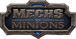 mechs minions league legends