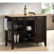 butcher block carts coaster butcher block kitchen island