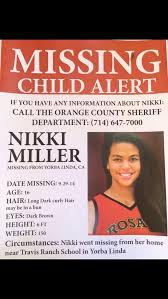 lutheran rosary orange lutheran on missing child alert miller a