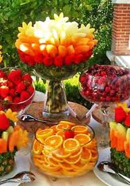 fruit arrangements for fruit arrangement ideas craft gift ideas