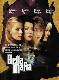 bella mafia movie posters from movie poster shop