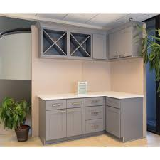 kitchen sink base cabinet manufacturers lifeart cabinetry lancaster shaker assembled 30x34 5x24 in