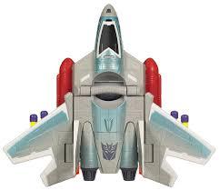 hasbro coloring pages amazon com hasbro transformers starscream barrel roll blaster