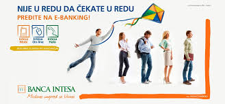 intesa banking liveviewstudio intesa e banking caign