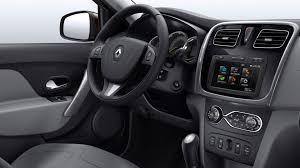 renault sandero interior renault logan specs 2014 2015 2016 2017 autoevolution