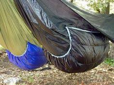 under quilt info for new users hammock pinterest quilt