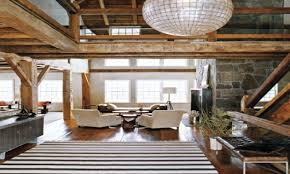 modern rustic home interior design modern design ideas
