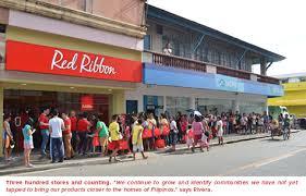 ribbon stores ribbon bakeshop