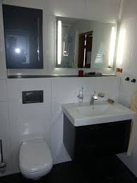 badezimmer sanitã r mer enn 25 bra ideer om badezimmer anthrazit på