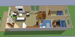Shipping Container Floor Plan Can Shipping Container Homes Make Englewood Better Developer