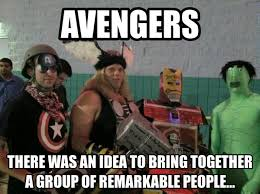Which Internet Meme Are You - 18 wonderful avengers memes you need to see