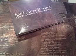 Design Woes by Hard Times U0026 Woes Mark Mandeville U0026 Raianne Richards