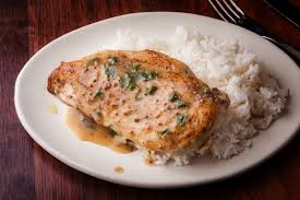Baked Chicken Breast Dinner Ideas Baked Chicken With Mustard Sauce Recipe Chowhound