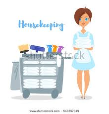 cartoon pictures of cleaning housekeeping stock images royalty free images u0026 vectors