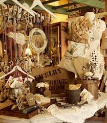Shabby Chic Jewelry Display by Art Infused Display A Lot Going On But It Really Makes You Want