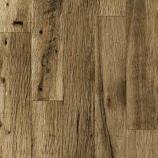 Lowes Com Laminate Flooring Shop Allen Roth 4 96 In W X 4 23 Ft L Rustic Mill Oak Wood Plank