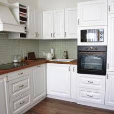 Cuisine Relooke Cottage So Chic Relooker Cuisine Rustique Une Cuisine Entièrement Repeinte Repeindre Cuisines Et Cuisiner