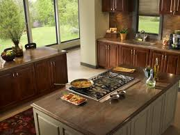 Black Countertop Kitchen by Granite Countertop Kitchen Cabinet Photo Backsplash Kit Cost Of