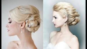 upstyle hair styles upstyle hairstyles for wedding youtube