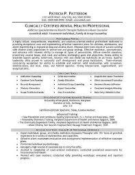 mft resume sample resume for an mfcc therapist susan ireland