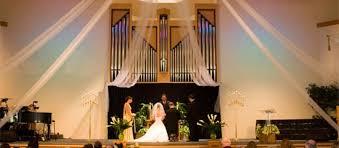 Wedding Church Decorations Decorating Ideas For Church Wedding Ceremony Interior Home