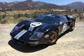 superformance ford gt40 review specs news features