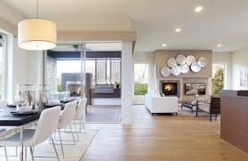 mainvue homes brings modern style feature rich homes to dallas