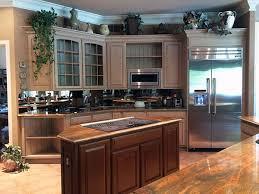 Refinishing Painting Kitchen Cabinets Kitchen Cabinet Refinishing U0026 Cabinet Painting Grande Finale