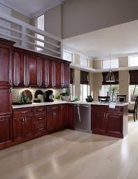 b jorgsen u0026 co st james mahogany kitchen cabinets other by