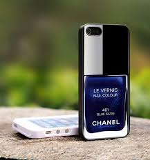 the ultimate iphone case for nail addicts chanel nail polish