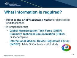 device sponsor information day session 4b medical devices ivds u2026