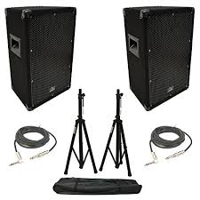 peavey pvi 10 10 pa speaker cabinet pair 23 best and coolest dj speakers list music instruments