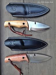 cem emir handmade custom knives made in turkey custom knives