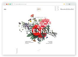 wedding site 20 modern exles of best wedding websites
