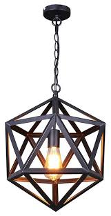 Lights Pendant Cage Pendant Lights Houzz