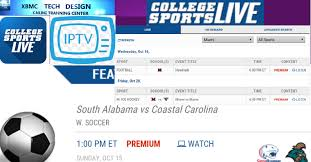 download collegesportslive iptv app livetv free live stream
