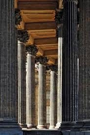 Difference Between Structural And Decorative Design What Is The Difference Between Order And Pillar