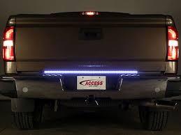 led bumper backup lights access back up led light peel and stick reverse lights