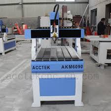 used cnc router table cheap price cnc 6090 milling machine table top mini machine cabinet