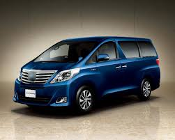 car toyota wallpapers car toyota alphard android apps on google play