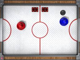 best table hockey game touch hockey 2 the best ios air hockey game applenappsapplenapps