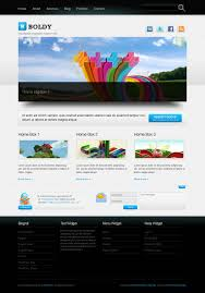 boldy wordpress theme download it for free from site5