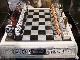 star wars chess sets 7548