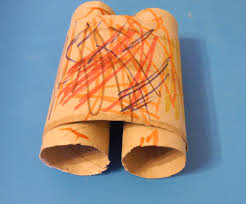 preschool crafts for kids earth day recycled toilet roll