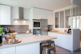 escalier entre cuisine et salon verriere entre cuisine et salon collection avec escalier entre